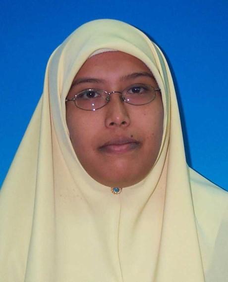Siti Sarah Bt. Marzuki