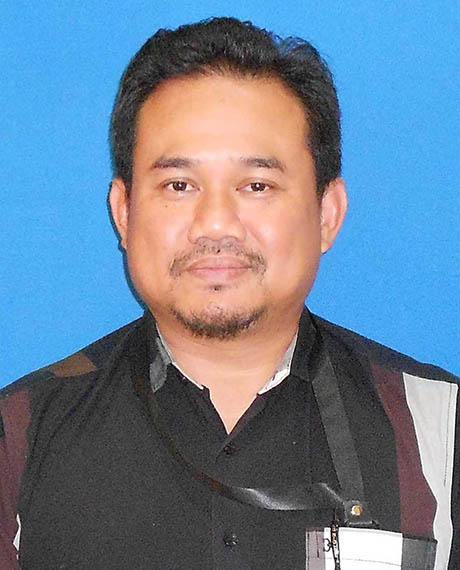 Mohd Arifin Bin Kaderi
