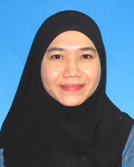 Rodziah Binti Mohd Yusoff