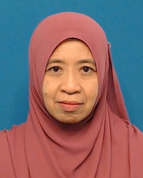 Nellia Lizrina Binti Salleh