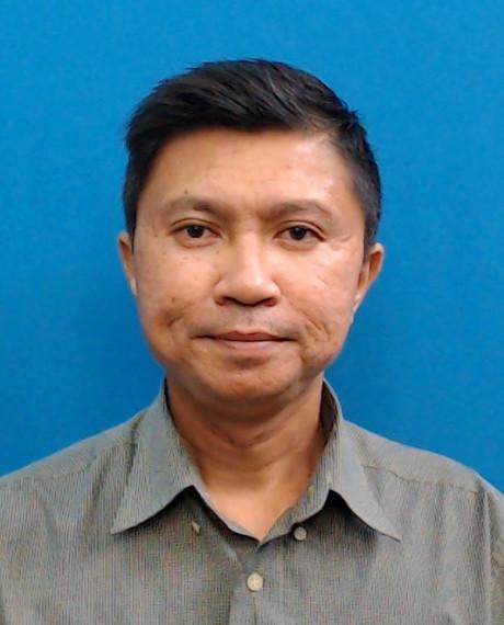 Ady Shahrizan Bin Ismail
