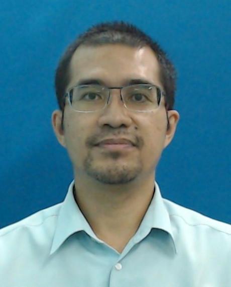 Khairul Azami Bin Sidek