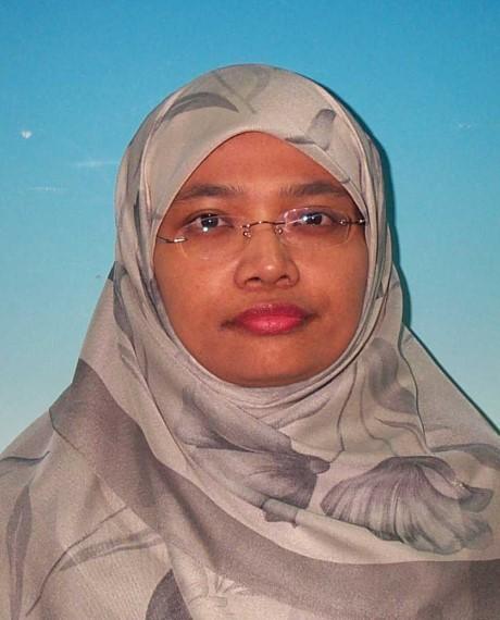 Faizah Binti Shahbudin
