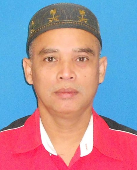 Abdul Fattah Bin Ibrahim