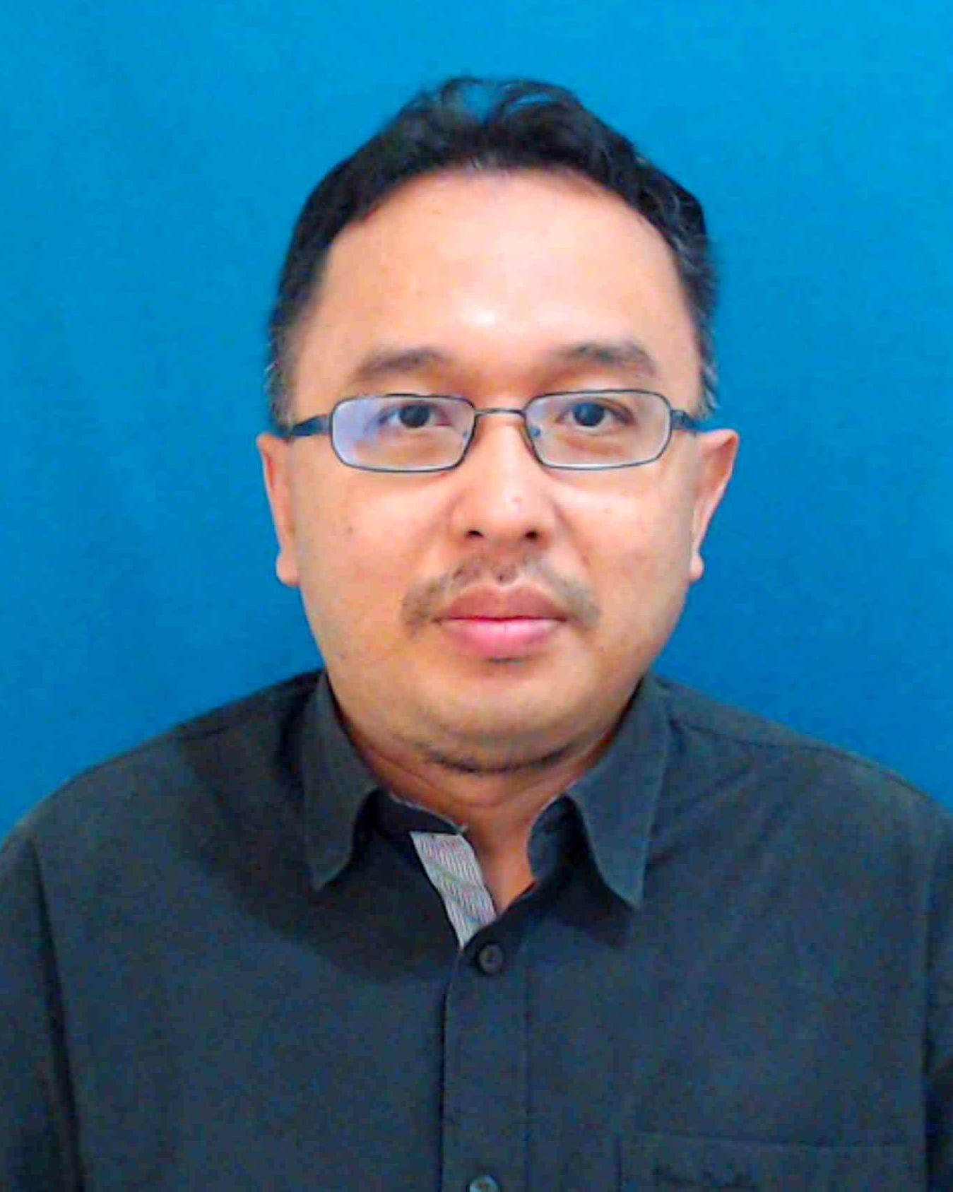 Mohammad Syaiful Bahari Bin Abdull Rasad