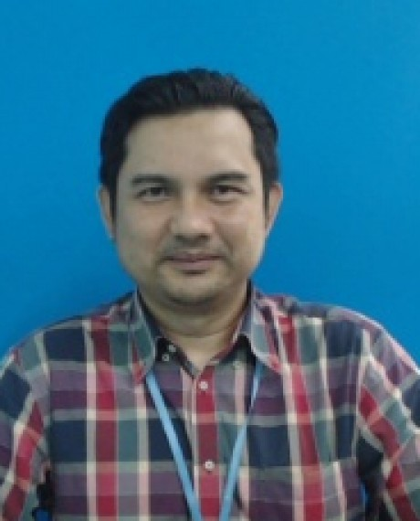 Badrul Shahri Bin Basri
