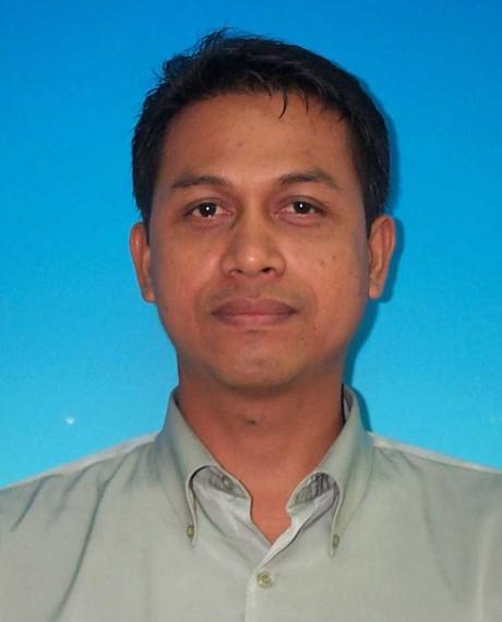 Md Zahir Bin Salim