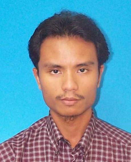 Sharel Rizel Bin Dzahari