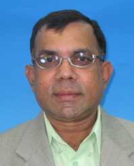 Mohammad Abdul Quayum