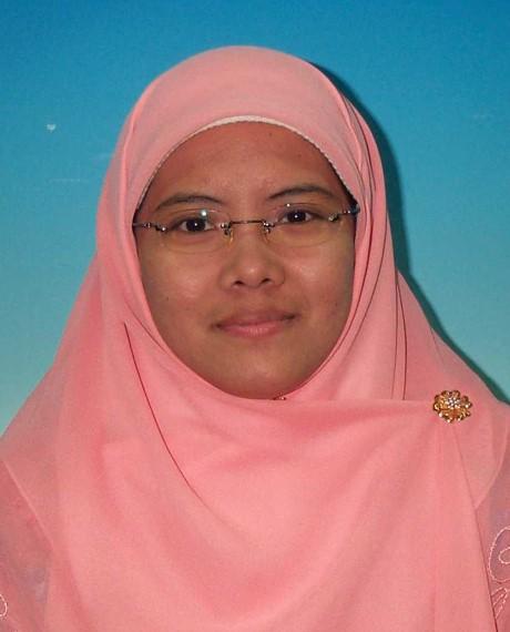 Sakinah Binti Kamaludin