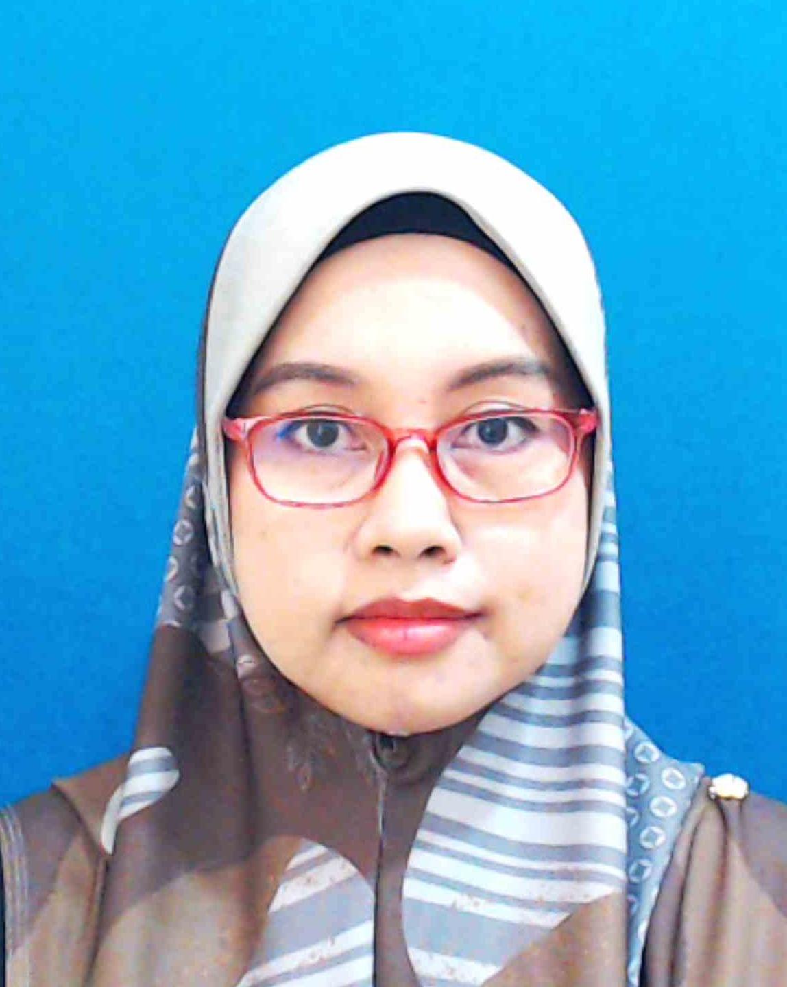 Salina Bt. Mohammad