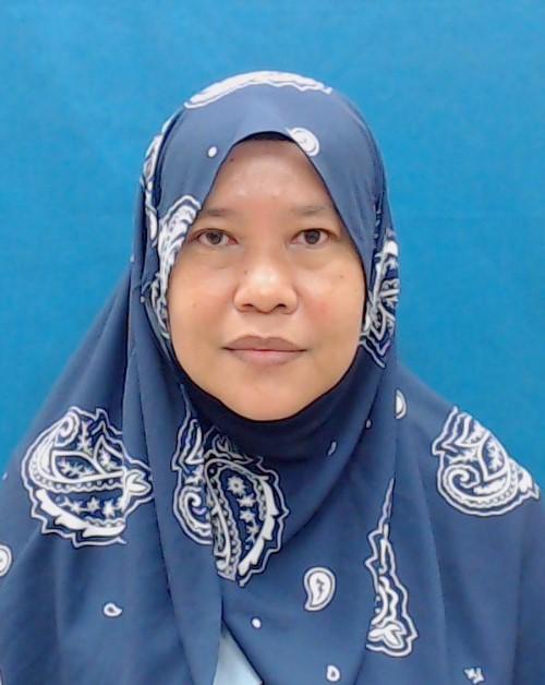 Nor Sa'adah Binti Mohd Nasohah