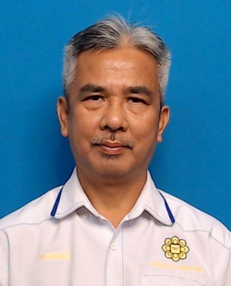 Mohd Zaman Bin Dewah