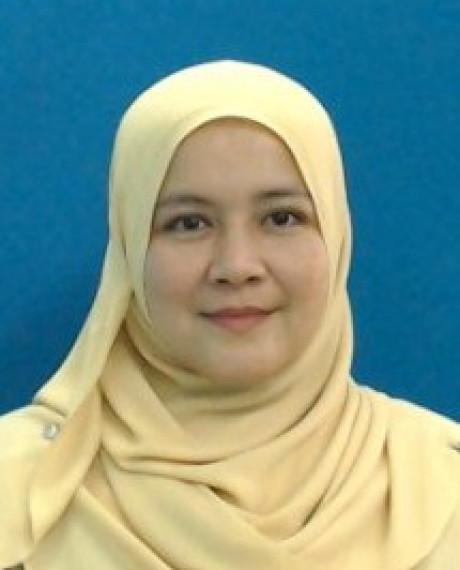 Azliza Binti Embong