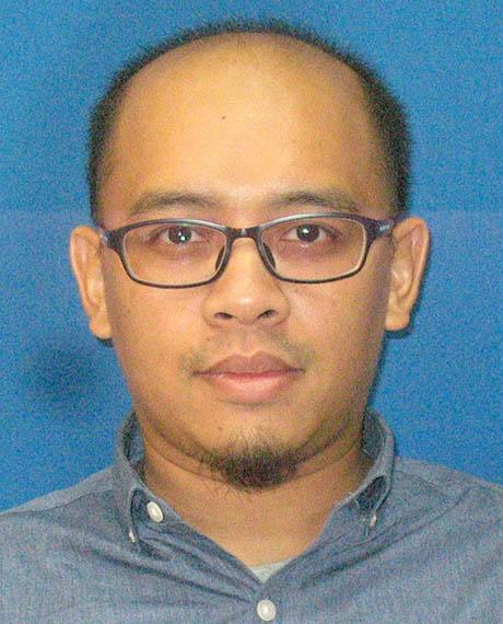 Mohd Hazimin Bin Mohd Salleh