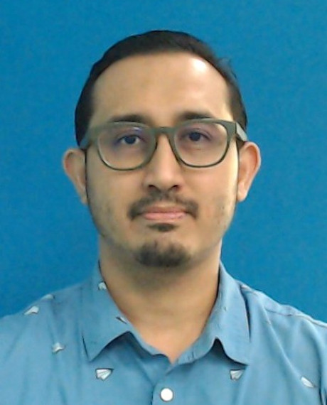 Mohd. Nizam Bin Ruslan