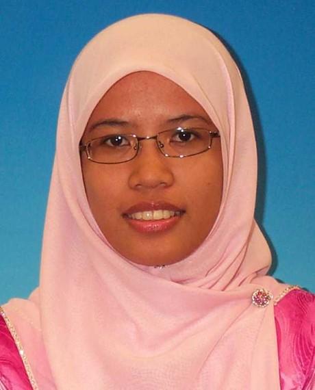 Syazwani Binti Mahmoodin