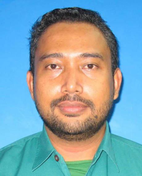 Mohd. Hazlan Bin Ibrahim
