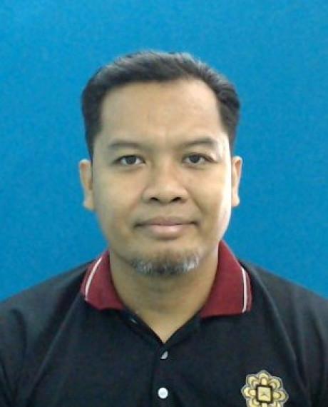 Ibrahim Bin Razali @ Maarof
