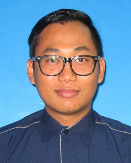Mohd. Azrul Bin Zainuddin