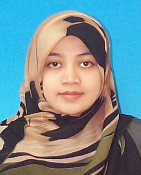 Asma Binti Muhammad Uthman El-Muhammady