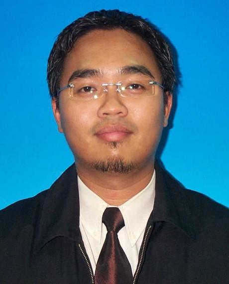 Mohd. Danial Bin Jamaludin
