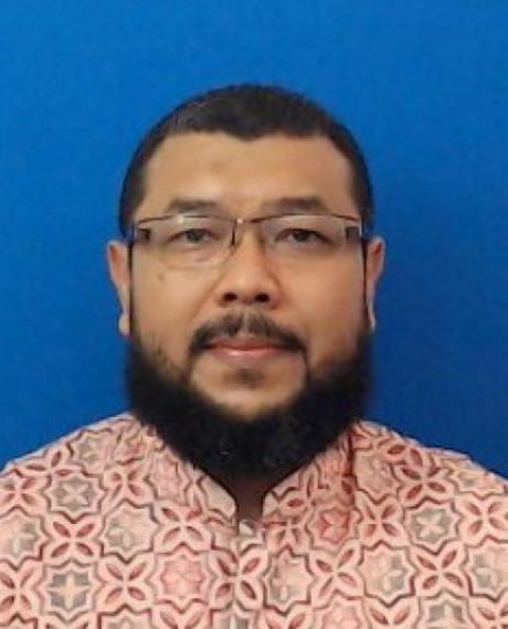 Muhammad Anwar Bin Ahmad