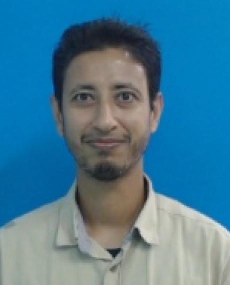Syed Noh Bin Syed Abu Bakar