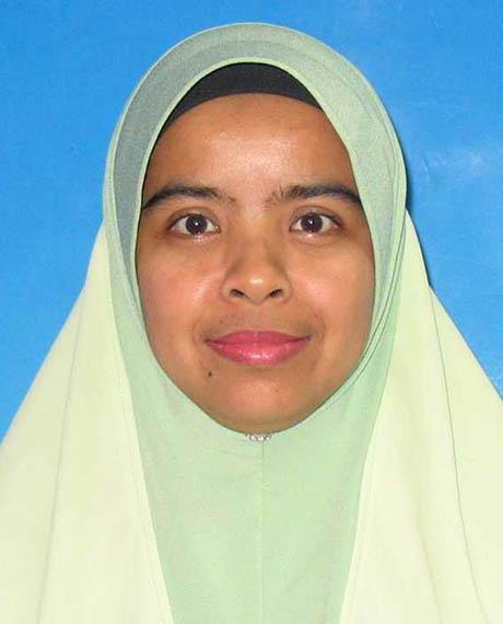 Hasmaniza Binti Mohd. Daud