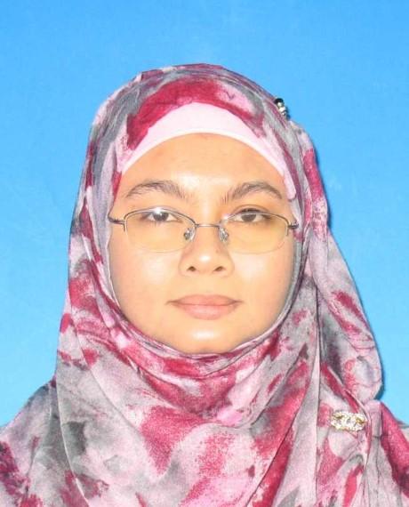 Aliyah Nur Zafirah Bt. Sanusi