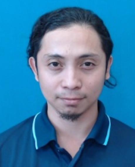 Mohd. Lazuardi Ilham Bin Mohd Baharudin