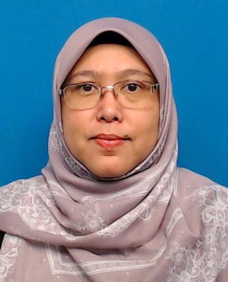 Fazlina Bt. Abu Bakar