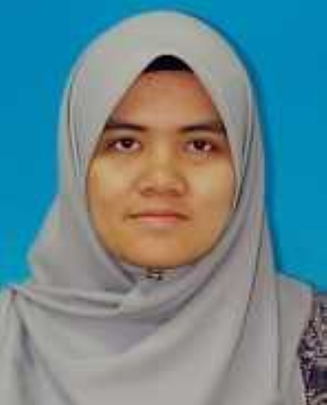 Siti Nuraishah Binti Ahmad