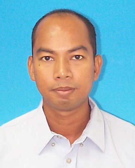 Mohamad Zuber Bin Ismail