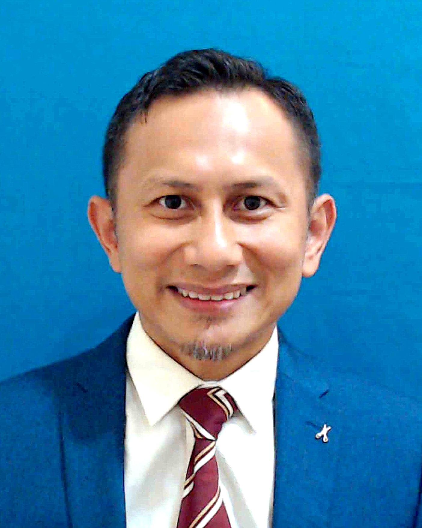 Md Muziman Syah Bin Md Mustafa