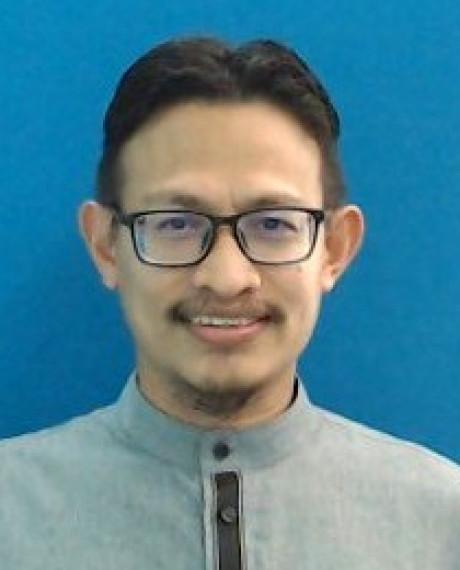 Muhammad Bin Ab Rahman