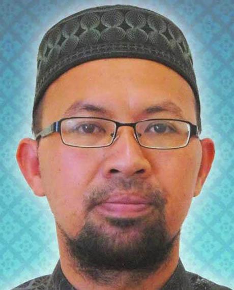 Mohd Kamarulzaman Bin Seman