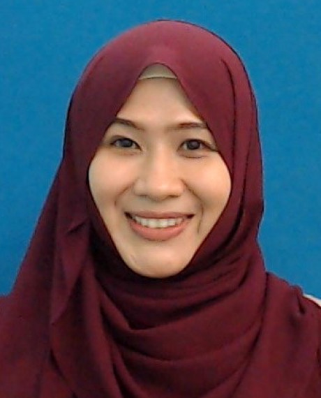 Nurul Maryam Binti Muhammad Noor