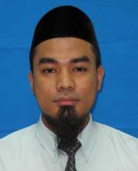 Mohd. Zamzuri Bin Che Daud