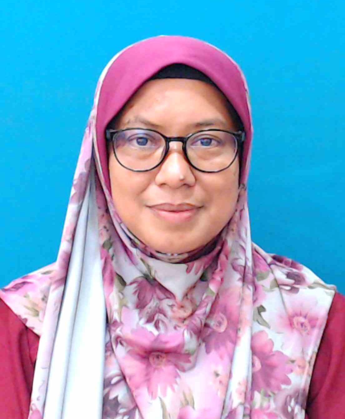 Siti Hadijah Binti Shamsudin
