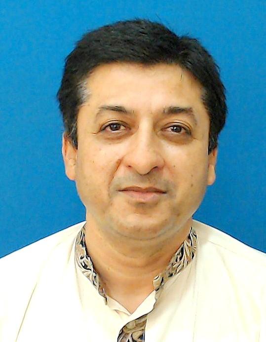 Qamar Uddin Ahmed