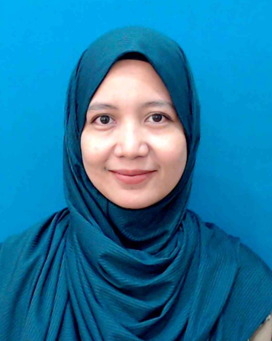 Rozlin Binti Abdul Rahman