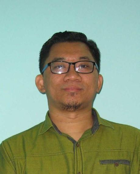 Khairulanuar Bin Abd. Rahman