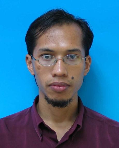 Abdul Malik Bin Hj. Hashim