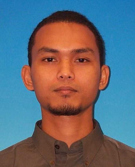 Syamsul Kamal Bin Arifin