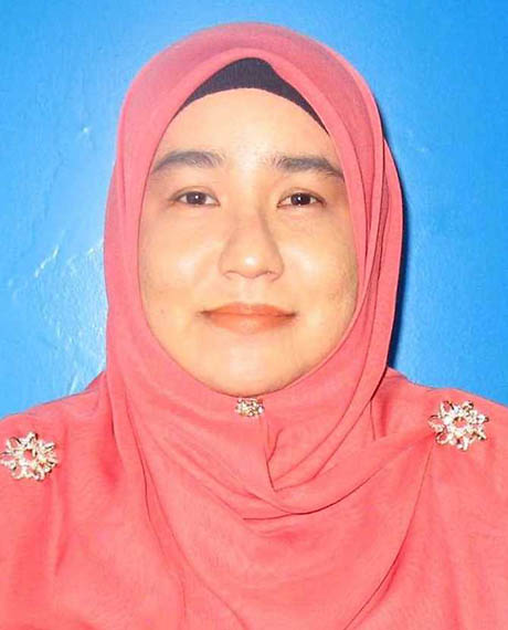 Raini Binti Hassan