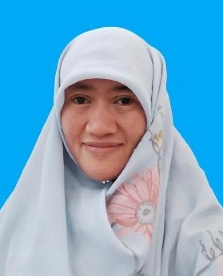 Asma Binti Md Ali