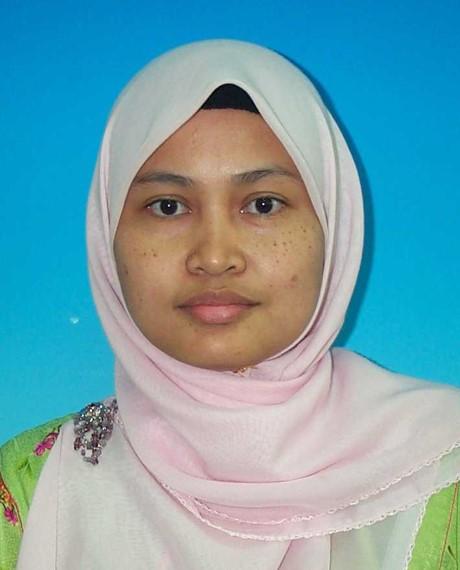 Nurul Asikin Bt. Mokhtar