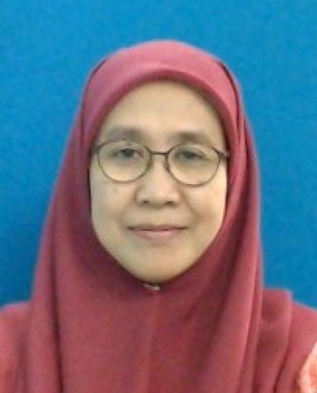 Siti Hanim Bt. Mohd. Hosni