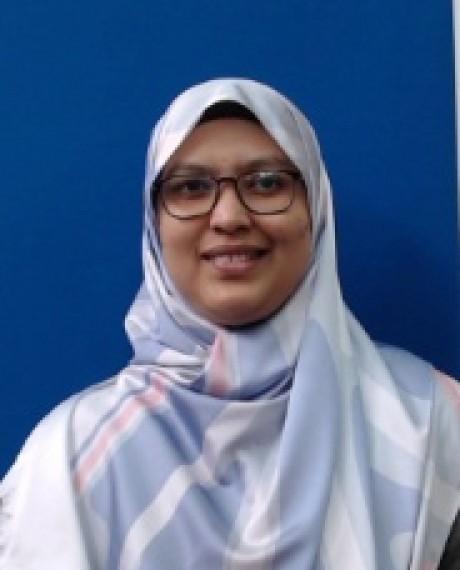 Hamizah Binti Zainuddin